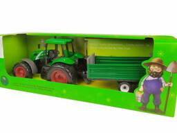 Трактор 999A (999A-4)