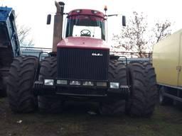 Трактор Case 535