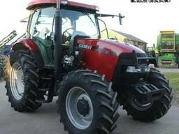 Трактор Case IH Maxxum 115