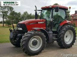Трактор Case IH Maxxum 140