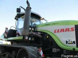 Трактор Claas Cat 95E, Г. Киев