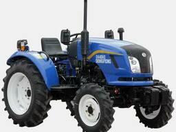 Трактор Dongfeng 244DHХ - 24 к. с. Доставка. Кредит
