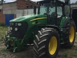 Трактор DJOHN DEERE 7930
