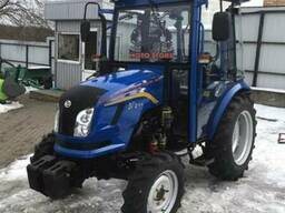 Трактор Donfeng 244DHХС 24л.с. с кабиной (с доставкой)