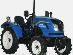 Трактор Dongfeng 244DH - 24 к. с. Доставка. Гарантія