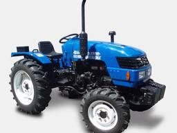 Трактор Dongfeng 404
