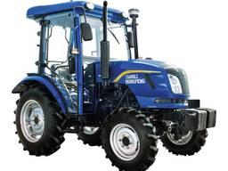 Трактор Dongfeng 504DHLC на 50 к. с.
