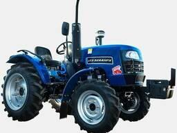Трактор ДТЗ 5244НРХ - 24 к. с. (17,6 кВт)