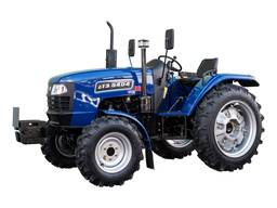 Трактор ДТЗ 5404 на 40 к. с.
