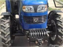 Трактор ДТЗ 5404К 40к.с. с кабиной (с доставкой)