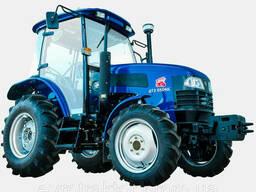 Трактор ДТЗ 5504К - 50 к. с (36, 8 кВт) ПЛУГ в Подарунок