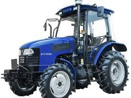 Трактор ДТЗ 5504К на 50 к. с.