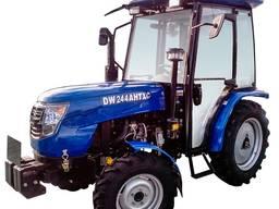 Трактор DW 244AHTХC на 24 к. с.