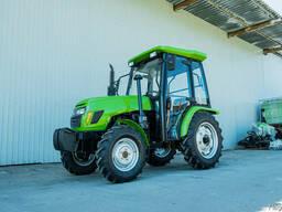 Трактор DW 404DС