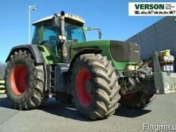 Трактор Fendt 930 Vario