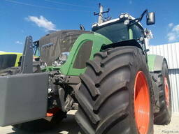 Трактор Fendt 936 Profi Plus