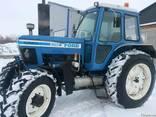 Трактор Ford 8700 - фото 2