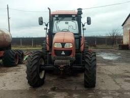 Трактор FOTON 1254