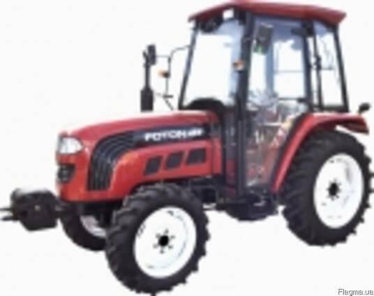 Трактор Фотон FT-454
