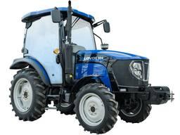 Трактор Foton FT504CN на 50 к. с.