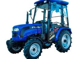 Трактор FT 354 HXC на 35 к. с.