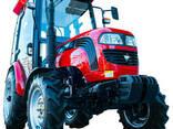 Трактор FT 244 HRXC - фото 1