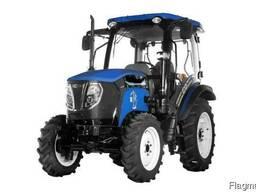 Трактор FT 504 CN (Lovol, Foton) - 50 к. с. (36,8 кВт)