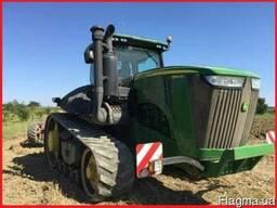 Трактор гусеничный John Deere 9560 RT, 2012 г.в.