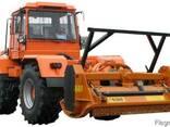 Трактор ХТА-200-02М аналог Т-150К, ХТЗ - фото 1