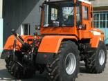 Трактор ХТА-200-02М аналог Т-150К, ХТЗ - фото 3
