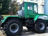 Трактор ХТА-220-2 ЯМЗ-238 (аналог Т-150К, ХТЗ). - фото 3
