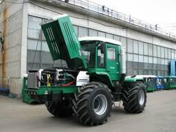 Трактор ХТА Слобожанец