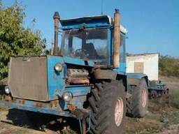 Трактор ХТЗ год 2004, двигатель маз 238