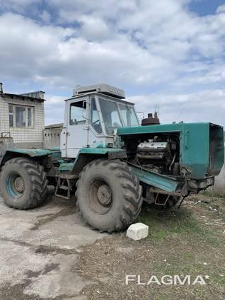 Трактор ХТЗ Т-150