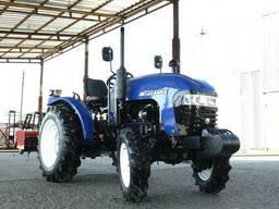 Трактор JMT3244HX