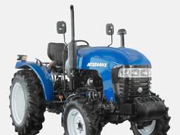 Трактор JMT3244HX на 24 к. с.