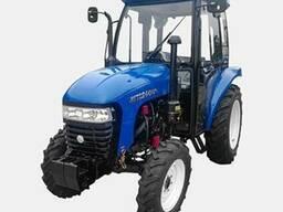 Трактор JMT3244HXC