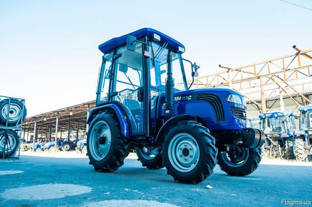 Трактор FT 354 HXC