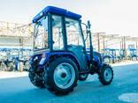 Трактор FT 354 HXC - фото 4
