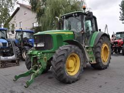 Трактор John Deere 6920 Premium