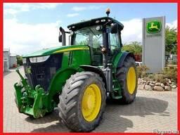 Трактор John Deere 7230R