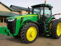 Трактор John Deere Джон дир 8270R из США