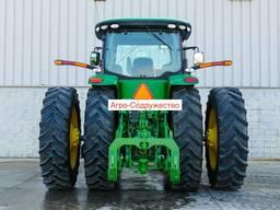 Трактор John Deere Джон Дир 8295R из США