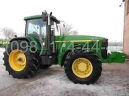 Трактор John Deere (Джон Дир) 8300