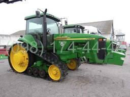 Трактор John Deere (Джон Дир) 8410Т