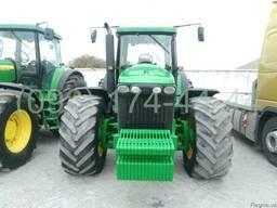 Трактор John Deere (Джон Дир) 8520 - фото 2