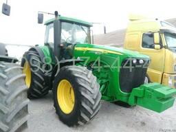 Трактор John Deere (Джон Дир) 8520 - фото 3