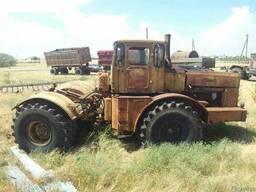 Трактор К-700 Кировец