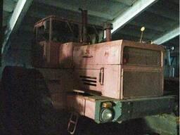 Трактор Кировец К-700.