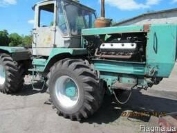 Трактор колесный ХТЗ Т-150К